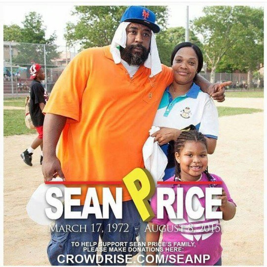 Sean Price RIP Donate